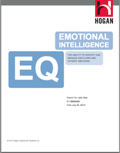 EQ - emotional intelligence